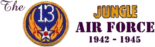 Click here to go to the13th airforce page!!!!!!!!!